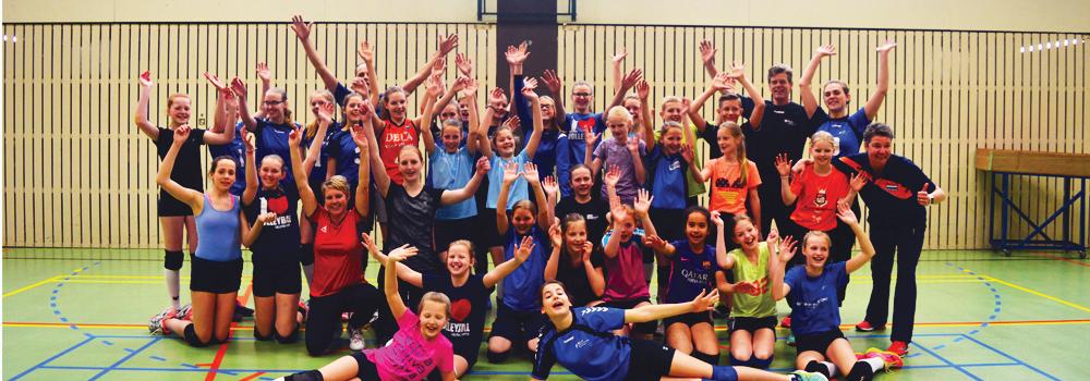 Volleybalvereniging Havoc